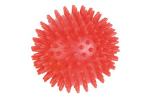 V3TEC Massage Ball PVC 90 mm rot